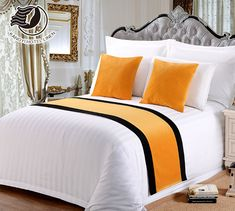 Factory Jacquard Woven Hotel Decorative Bed Runner Home Decor Bedroom, Master Bedroom, Bed Cover Design, Hotel Linen, Designer Bed Sheets, Stylish Beds, Hotel Bed, Bed Runner, Bed Throws