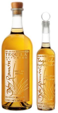 Tequila Don Ramon Reposado