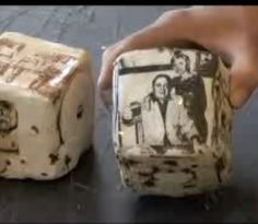 Photo Lithography on Clay: A Surprisingly Simple Way to Print Images On Clay