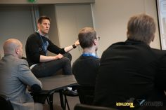 Lauantai kuvina - Get Together - Valtakunnallinen nuorten yrittäjien tapahtuma Turku #GETTO13 Events