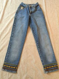 Cruel Girl Relaxed Fit jeans. Ladies size 1 regular in Clothing, Shoes & Accessories, Women's Clothing, Jeans   eBay