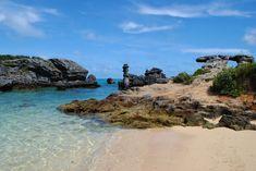bermuda | Bumming Around Bermuda: Walking from St. George to Tobacco Bay | The ...