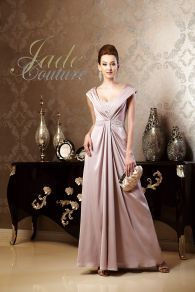 Mother of The Bride and Groom Milwaukee::Designer Social Occasion Dresses Milwaukee AMELISHAN