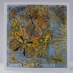 Chocolate Baroque Reader's Gallery- Here's looking at your Artwork!