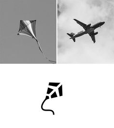Indian Designer Combines Two Elements To Create Perfect Brand Logos