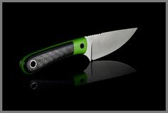 EDC no.2 by Raptorartur Knives http://warshop.pl/pl/raptor-knives/32-edc-no2.html #custom knives #edc #handmade