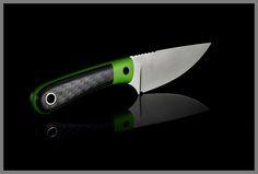 EDC no.2 by Raptorartur Knives http://warshop.pl/pl/raptor-knives/32-edc-no2.html #custom knives #edc #handmade