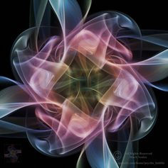 500px / A Rose by Any Other Name....would smell like incense? (Smoke Art #21) by Mark