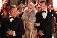 This Just In: Preview the Great Gatsby Soundtrack