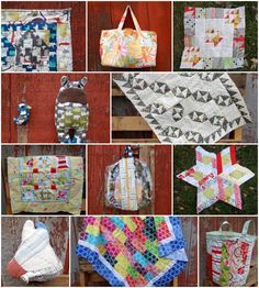 Online Quilt Group