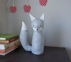Create Your Own Stuffed Animal | Make your own stuffed animal light. And psst: here's ... | Crafty Thi ...