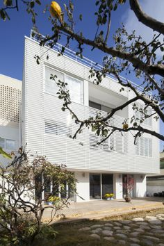 House With a Yard / Smart Architecture