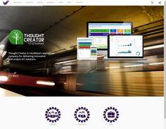 Thought Creator anuncia parceria com ThingWorx para soluções IoT