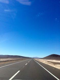 Región Antofagasta - Chile
