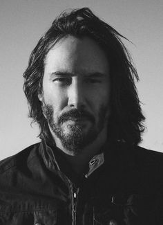 There are many men, but only one man is Keanu!!!