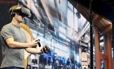 Así pretende Facebook popularizar la realidad virtual: las gafas Oculus serán más baratas e inalámbricas