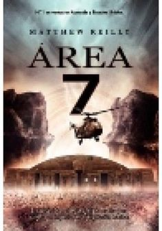 AREA 7  MATTHEW REILLY  SIGMARLIBROS