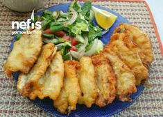 Sardine Recipe with Tempura Sauce- Tempura Soslu Sardalya Tarifi Sardine Recipe… – Atıştırmalıklar – Las recetas más prácticas y fáciles Yummy Recipes, Fish Recipes, Seafood Recipes, Asian Recipes, Beef Recipes, Yummy Food, Sardine Recipes, Turkish Recipes, Healthy Recipes
