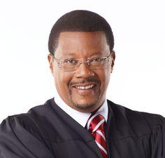 Judge Mathis!