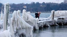 Minusgrade: Bereits mehr als 45 Kältetote in Europa - SPIEGEL ONLINE - Panorama