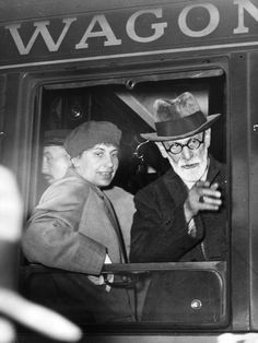 fd13dfc099c It s Anna Freud s birthday today - the child psychoanalyst and daughter of  Sigmund Freud