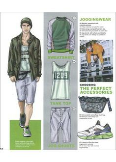 A+A Easy - Casual & Sportwear Trends - S/S 2015