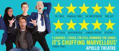 WIN a pair of tickets to see new musical sensationEverybody's Talking About Jamiein the West End