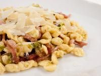 "Pasta fresca ""Spatzle"" (Germania)"
