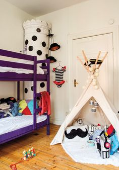 11 Kids Playroom With Tent Decorations Baby Decor, Kids Decor, Turbulence Deco, Tent Decorations, Deco Design, Little Girl Rooms, Kid Spaces, Boy Room, Girls Bedroom