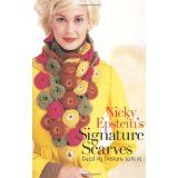Nicky Epstein's Signature Scarves: Dazzling Designs to Knit (Hardcover)By Nicky Epstein