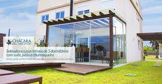 RS Notícias: Chácara das Nascentes, em Porto Alegre