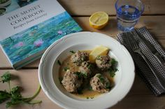 Book Review: The Monet Cookbook