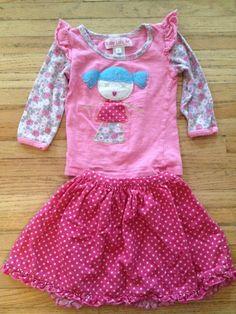 found on Kidizen: Baby Lulu Set