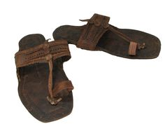 Buffalo sandals - I remember wearing these.  We would stand in the bathtub with them on to make them mold to our feet.