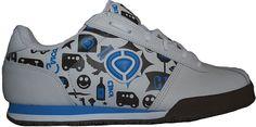 C1rca shoe (CX 101)