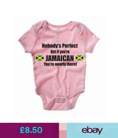 424a08d39c4 I Love My Jamaican Dad Infant Bodysuit for