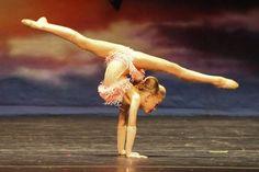 Brynn Rumfallo one of my fav dancers from club dance arizona