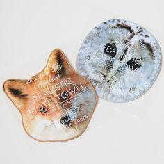 リアルモチーフタオル ANIMAL - ●Leadies' Hemings collection/・リアルモチーフタオル [CONCIERGE-NET (運営:株式会社スーパープランニング)]