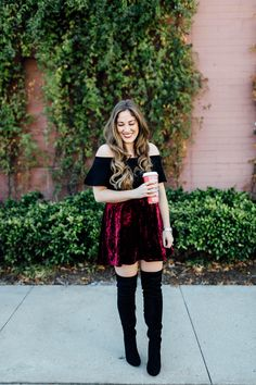 Walking in Memphis in High Heels: Trend Spin Linkup - Skirts + The Perfect Valentine's Look