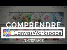 {Scan N Cut} Canvas Workspace, le nouveau programme. - PassionS et CréationS Kirigami, Cricut, Scanncut Cm900, Scan N Cut, Cut Canvas, Passion, Brother Scan And Cut, Stretched Canvas Prints, Blog