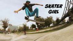 GIRL Skateboarder - X GAMES Competitor - Gabriela Mazetto - http://dailyskatetube.com/switzerland/girl-skateboarder-x-games-competitor-gabriela-mazetto/ - Skater Girl Gabriela Mazetto is killing it!!! She will compete at the X GAMES in Austin!!! On behalf of ESPN and the X Games Congratulations, you are invited to compete at the X Games Austin 2015. Congratulations on being the best of the best, we look forward to seeing you in Austin.  Check
