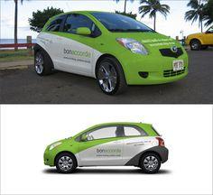 Auto • bonaccorde, Toyota Yaris