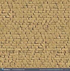 Textures.com - BrickSmallPlaster0011
