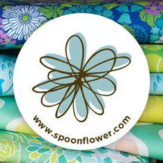 Explora artículos únicos de Spoonflower en Etsy, un mercado global de productos hechos a mano, vintage y creativos.