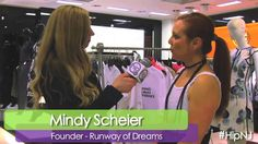 #HipNJ's Kelly Dillon visited Bloomingdales at the Mall at Short Hills to attend the Runway of Dreams Spring 2015 fashion show.  Runway of Dreams is an organization that collaborates with fashion industry brands to modify and adapt clothing lines for differently-abled children and teens.