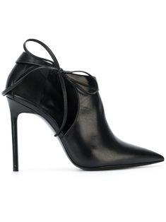 SAINT LAURENT . #saintlaurent #shoes #