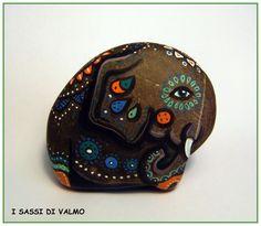 Cute elephant by I sassi di Valmo