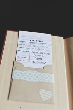 A Vintage Book Themed Wedding With A Geeky Twist- whengeekswed.com