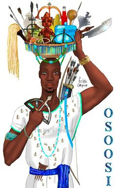 Osoosi by Felipe Caprini