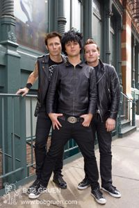 Green Day<3